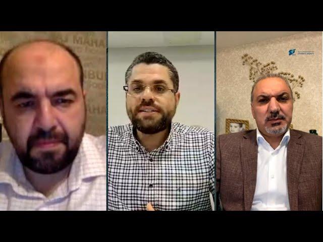 جلسة حوارية لمناقشة تداعيات انتخابات الأسد على السوريين وتأثيرها على الحل السياسي في سوريا
