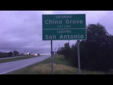 China Grove, Texas