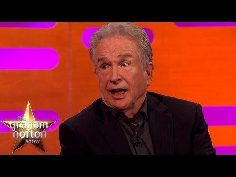 Warren Beatty HASN'T Slept With 13,000 Women   The Graham Norton Show