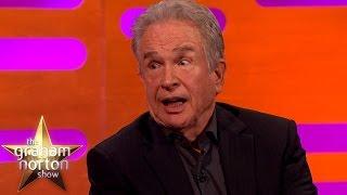 Warren Beatty HASN'T Slept With 13,000 Women | The Graham Norton Show