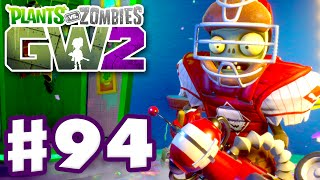 Plants vs. Zombies: Garden Warfare 2 - Gameplay Part 94 - Baseball Star! (PC)