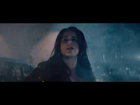 Kaija Koo - Nää yöt ei anna armoo feat. Cheek (virallinen musiikkivideo)