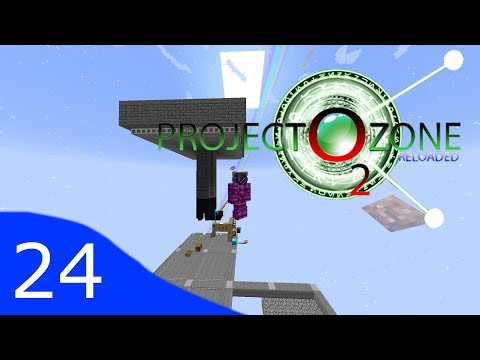 Project Ozone 2:Kappa E24. Oil Refinery & Misc Tasks