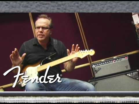 Download GREG KOCH AND THE BAND-MASTER™ VM amplifier   Fender