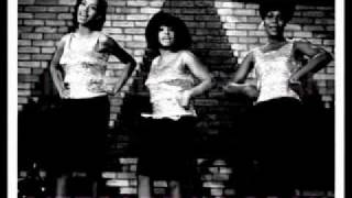 "The Marvelettes ""The Hunter Gets Captured By The Game"" My Extended Version!"