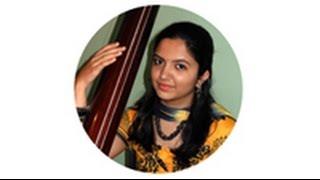 Shreya K Udupa : Raag Yaman - Vilambit Ektaal