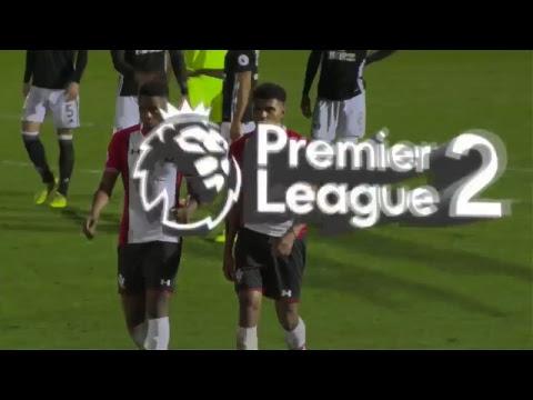 PL2 Live: Saints vs Fulham