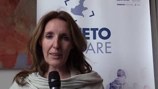 Veneto welfare day 2019, elena donazzan (regione del veneto)