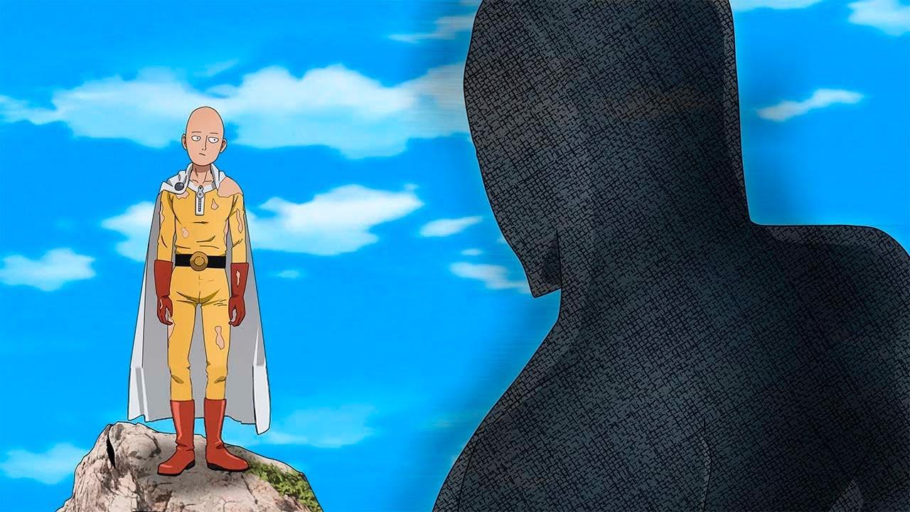 SAITAMA vs GOD - Batalha Completa - One Punch Man ...