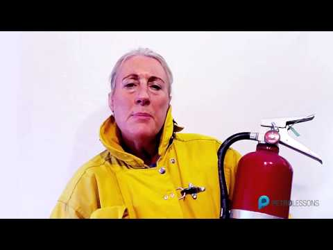 Offshore Fire Safety - Oil and Gas Training