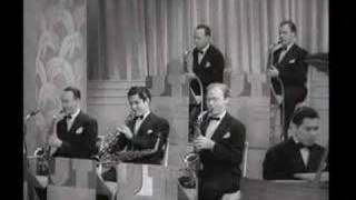 Jack Teagarden Orchestra from 1939