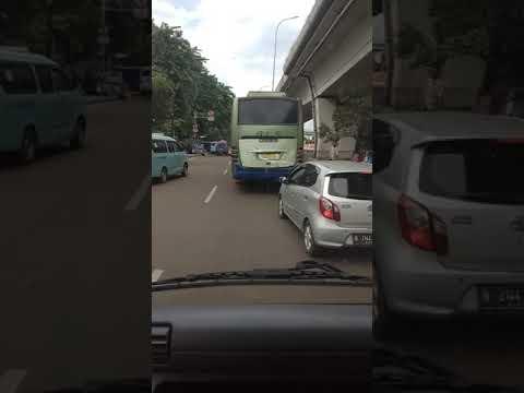Als  goyang  Jakarta
