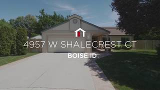 4957 W SHALECREST CT