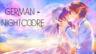 Sarah Conner & Henning Wehland - Bonnie & Clyde | epic Nightcore | by German - Nightcore