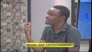 Nyashinski Drama: Secular Artist Demands 1M To Be Interviewed