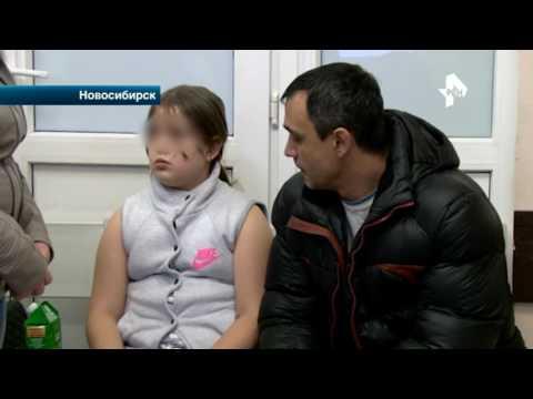 Супруга Ганчара, осужденного за защиту семьи, рассказала об избиении дочери