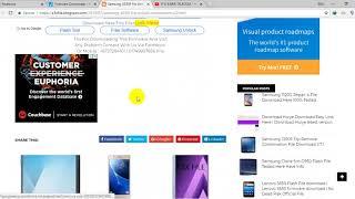 Samsung A530F Frp Unlock Combination U2 Working File