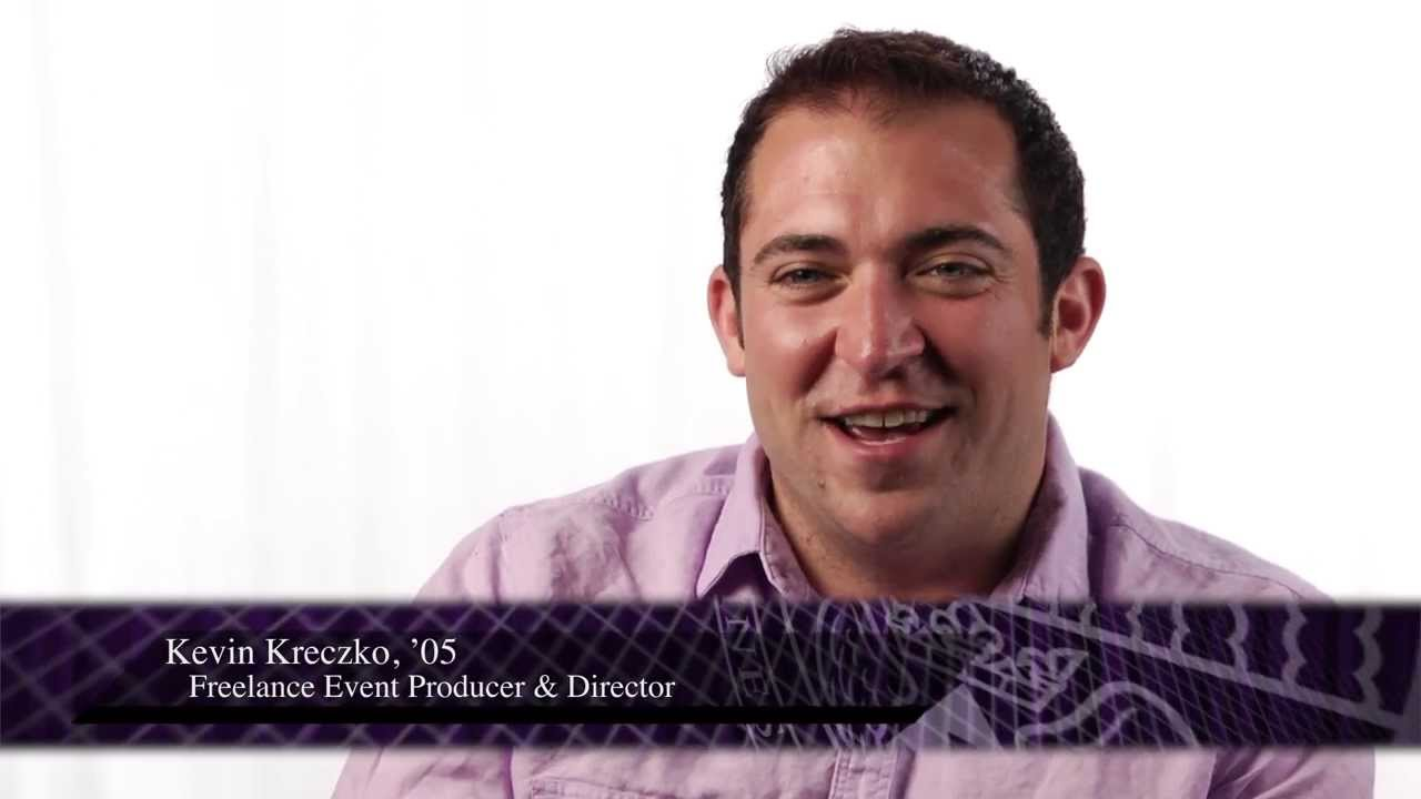 Kevin Kreczko, '05 | Alumni Success