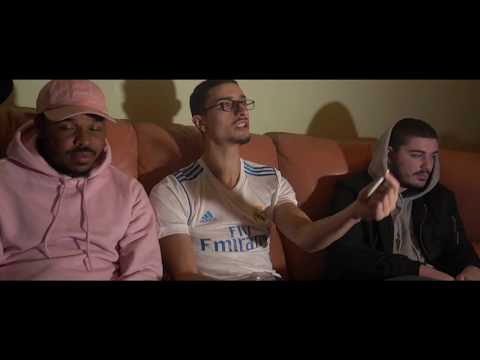 Real - Tranquilo [video oficial]