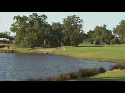 Golf Getaway At The Vines Golf And Country Club - The Ellenbrook Course