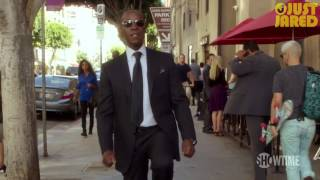 "Showtime's ""House of Lies"" Season 4 Promo featuring Don Cheadle & Kristen Bell!"