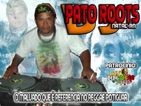 ROLA - ROLA 1998   (REGGAE DO VINIL)    DJ PATO ROOTS   NATAL-RN