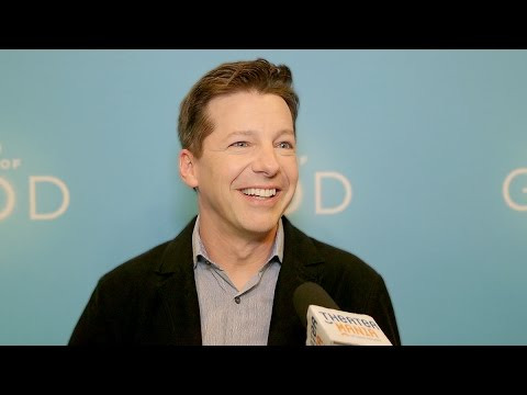"Sean Hayes on An Act of God, One of the ""Funniest Things"" He"