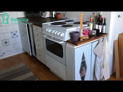 Showing | Nice two room flat for long term rent in Nacka, St