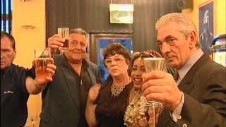 Charles Bronson Wedding -  The Gangster Party!