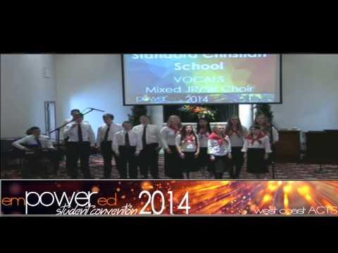 Standard Christian School 2014