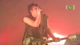 "Nine Inch Nails - 03 - No, You Don´t (Live At Sydney ""Big Day Out"") 01.26.00 HD"