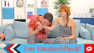 SO geht der KNUTSCHFLECK! 💋 MUAH 💋 Tipps & Tricks von Dr. Sommer TV