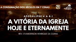 A vitória da igreja hoje e eternamente