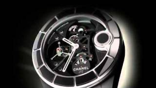 Montre-Luxe-Occasion.com Montres CHANEL Femme Occasion
