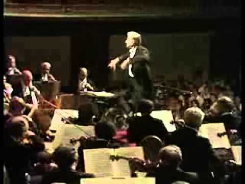 Liszt - A Faust Symphony (Leonard Bernstein )