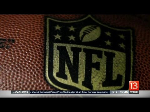 NFL announces new personal conduct policy