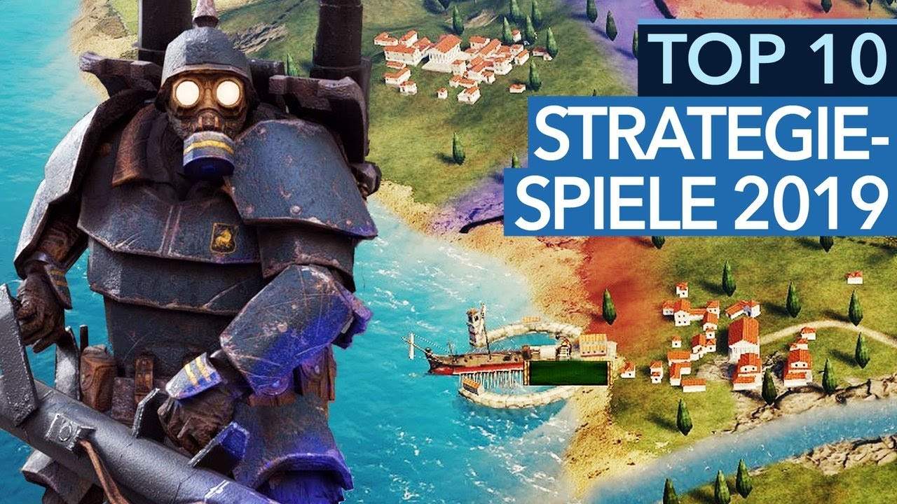 Gratis Strategiespiele