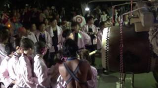 2017年7月17日 三重県四日市市 聖武天皇社.