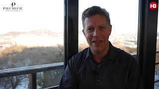 Личный опыт: Приключения Ричарда Бентона из Миннесоты во Львове