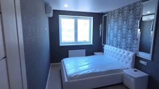 Ремонт 2 комнатной квартиры в ЖК Кавказ, г. Анапа.