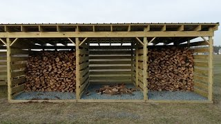 Wood Shed | Wood Shed at Home Depot