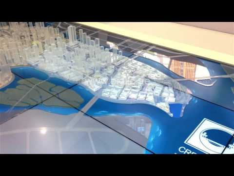 Tamouh Developer at Abu Dhabi Cityscape 2017