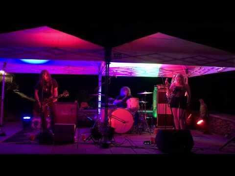 Andes Blues Festival V - Matt O'ree Band