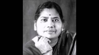 Malini Rajurkar - Raag Jogkauns