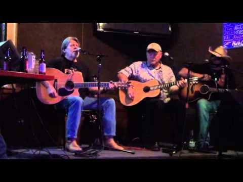 Lubbock Music Open Jam - Pub 50