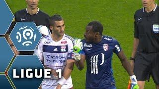 Olympique Lyonnais - LOSC (0-0)  - Résumé - (OL - LOSC) / 2015-16