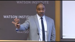 Nathan D. B. Connolly on White Supremacy and the American City