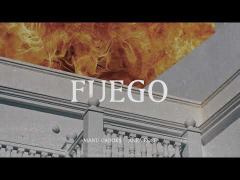 Manu Crook$ - Fuego (Audio) Feat. Anfa Rose