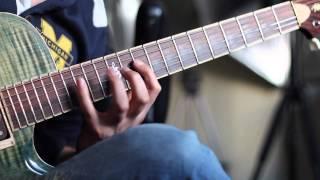 Legato Improvising - Melodic Minor Harmony