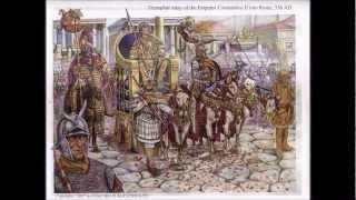 The Medieval Roman Empire